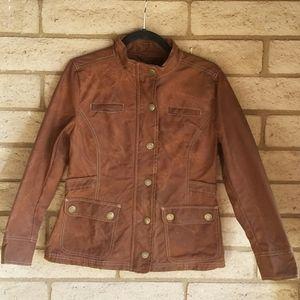 Boden Waxed Jacket